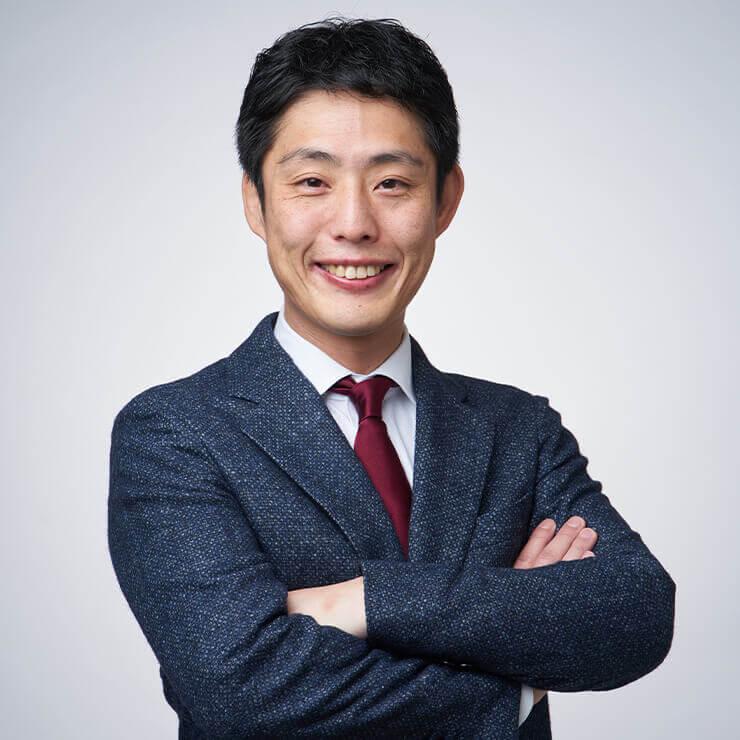 代表取締役 堀江大介