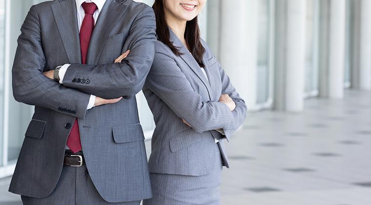 希望の企業から内定を勝ち取る選考対策
