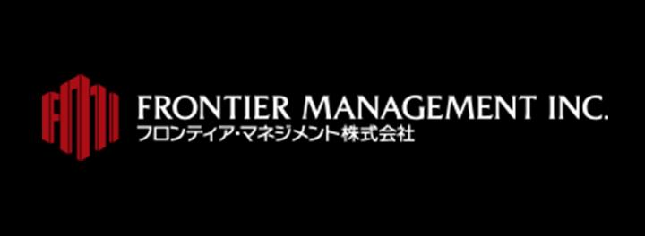 FRONTIER MANAGEMENT INC.